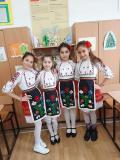 18 - ОУ Никола Й. Вапцаров - село Вазово, общ. Исперих
